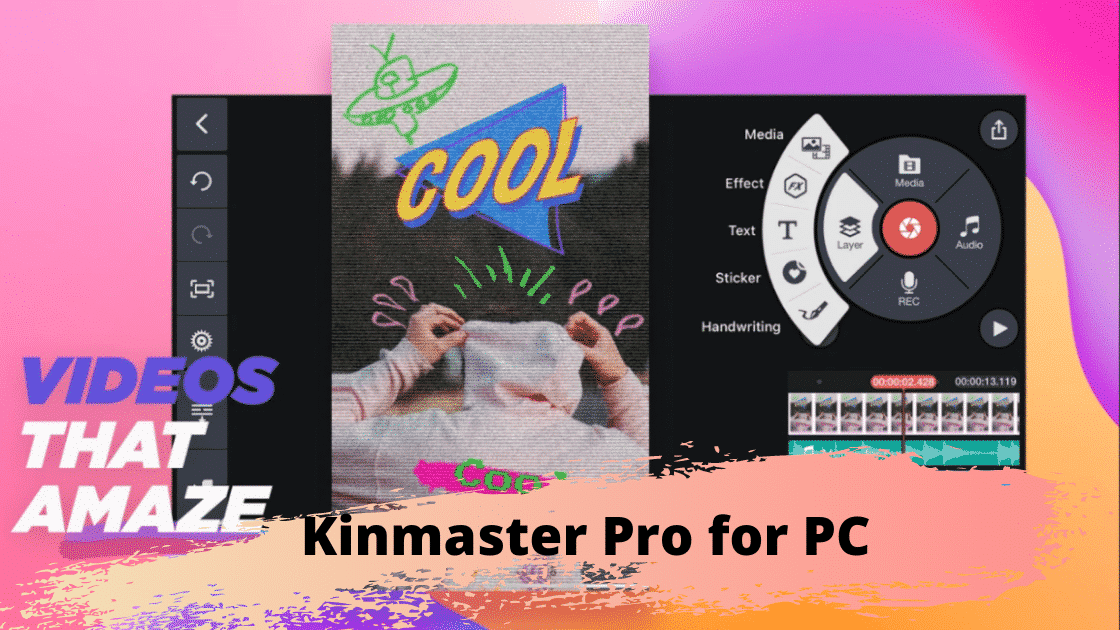 Kinmaster Pro for PC