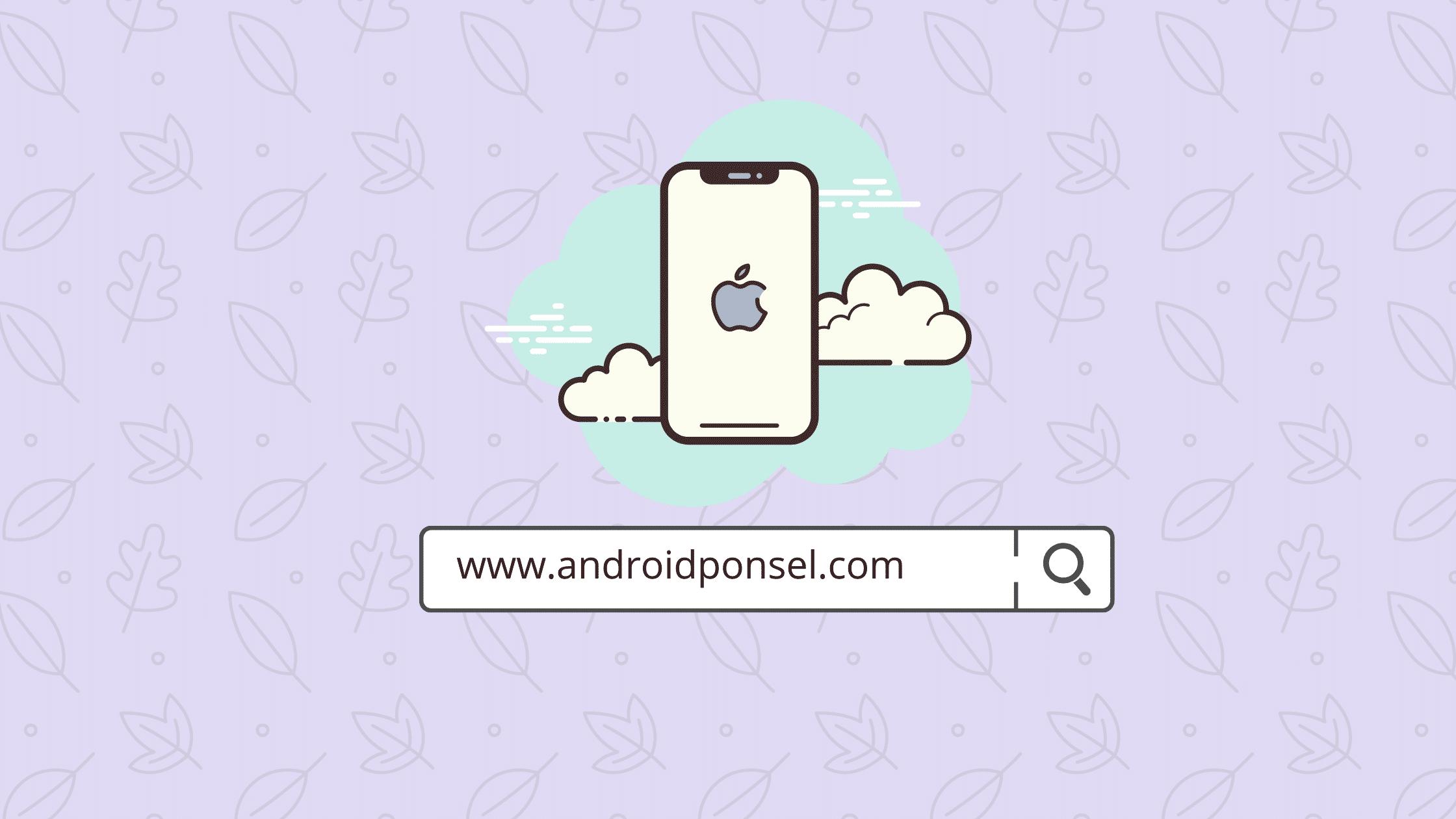 Mesin pencari Apple