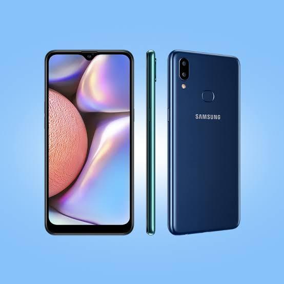 hp android 2020 terbaik