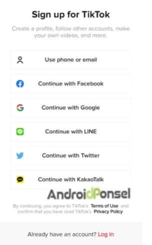 Cara Menggunakan Aplikasi TikTok Untuk Pemula