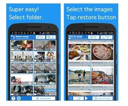 Cara Mengembalikan Foto Yang Sudah Terhapus Pada Android
