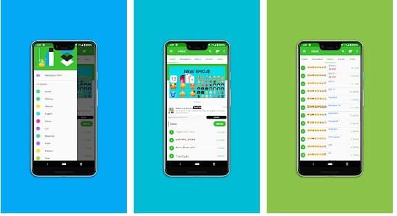 cara mengubah emoji android menjadi emoji iphone iOS