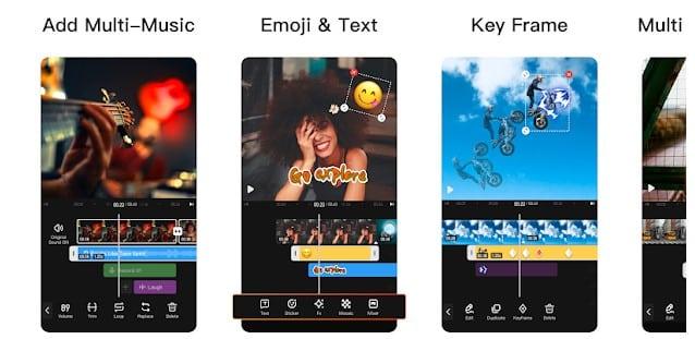 aplikasi edit video slow motion android terbaik