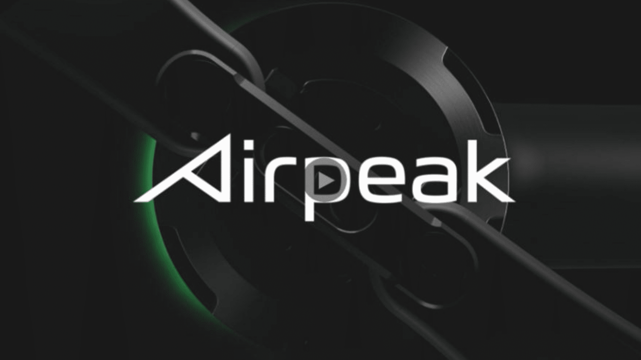 Project sony airpeak