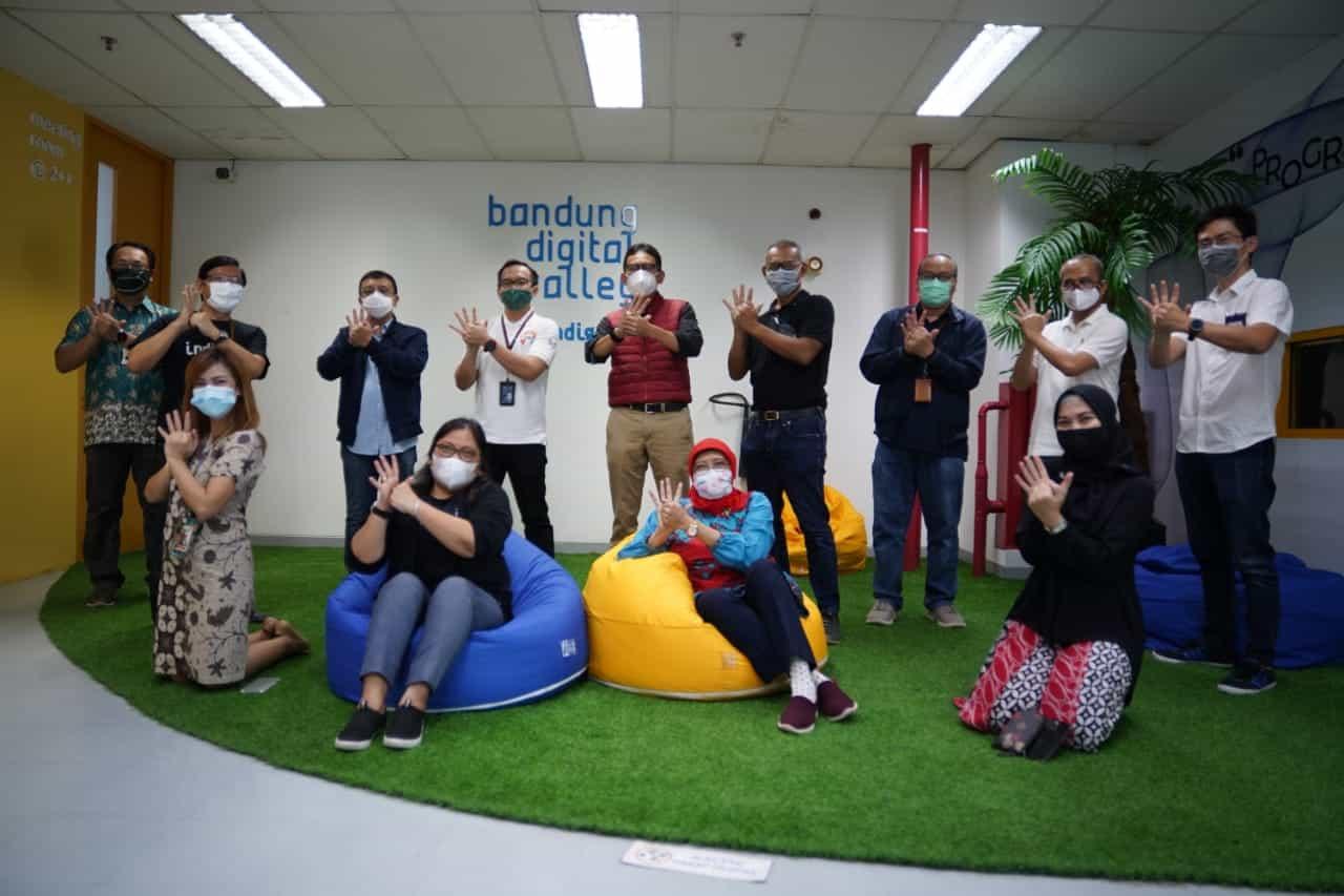 Inovasi Pengelolaan Talenta Karyawan Menjadi Keharusan untuk Keberlangsungan BUMN