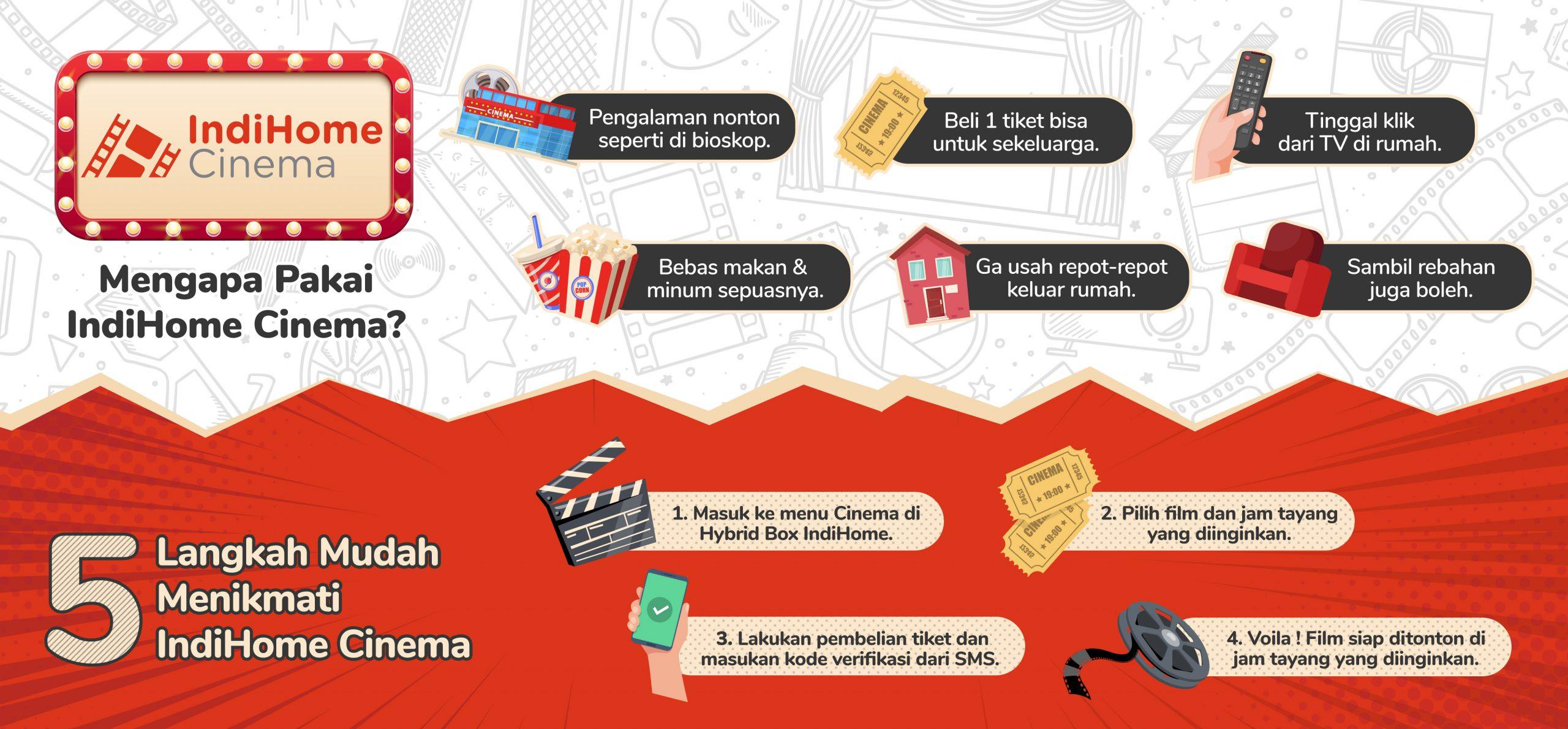 IndiHome Cinema