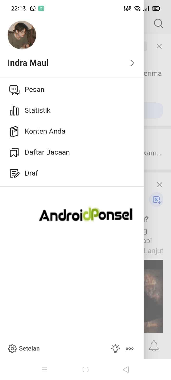aplikasi keren yang canggih
