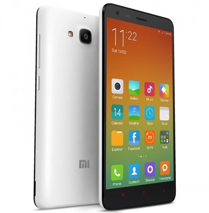 Xiaomi HP 4G Murah 500 Ribuan