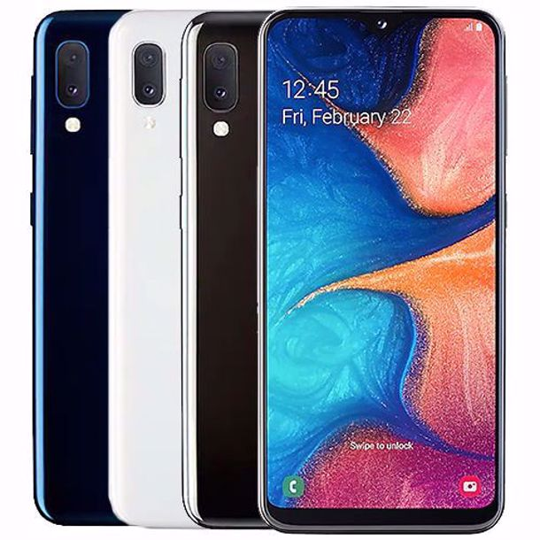 HP Samsung Galaxy A20e 2 jutaan Terbaik