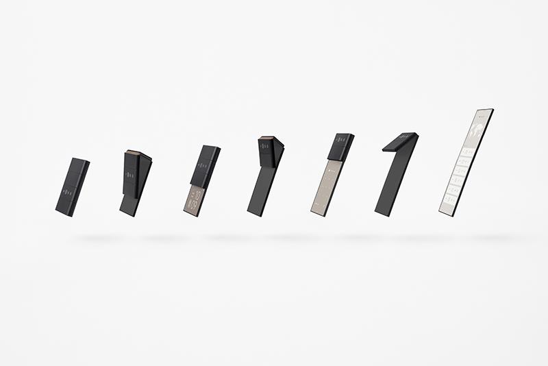 OPPO Bekerjasama dengan Nendo Hadirkan Konsep Slide-Phone dan Music-Link