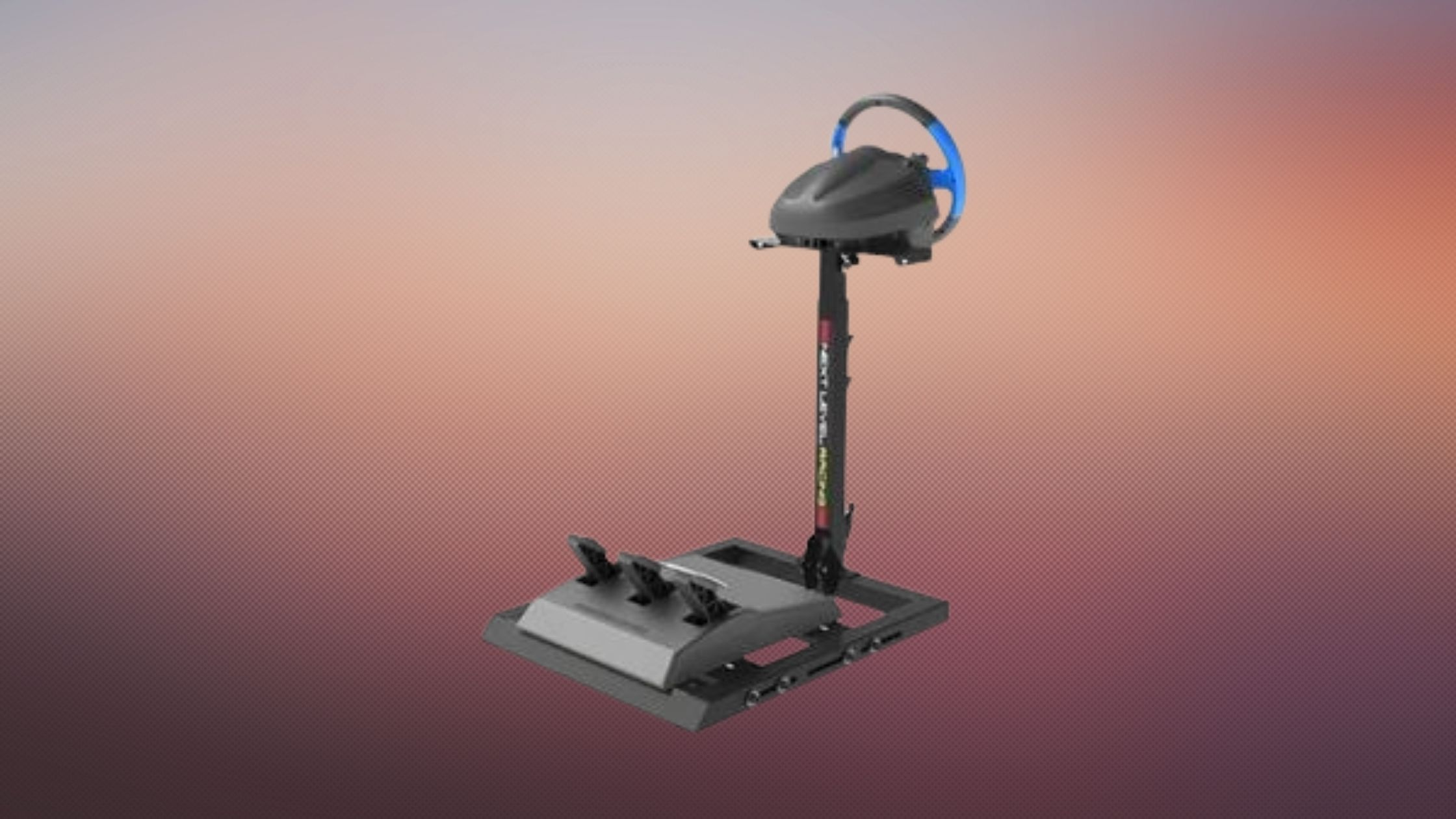 Next Level Racing Wheel Stand Racer (1)