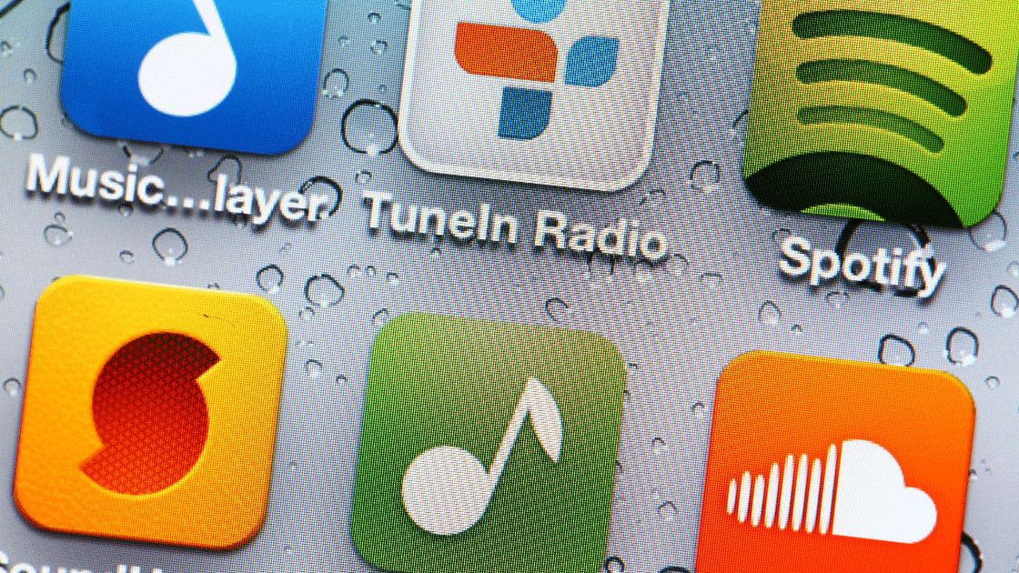Cara Membuat Playlist Spotify