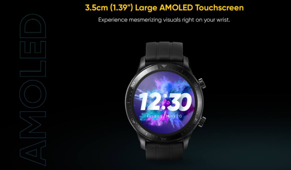 Realme Watch S Pro India