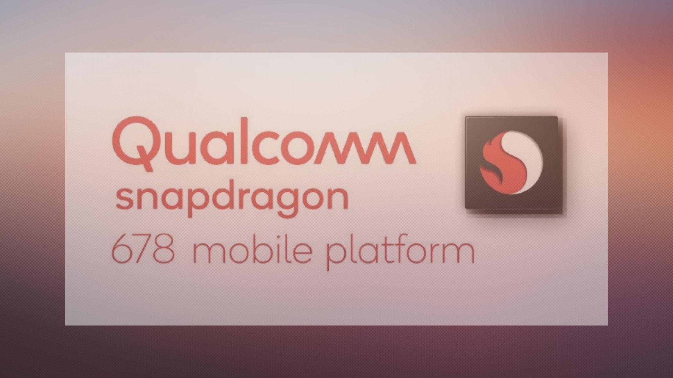 Qualcomm Snapdragon 687