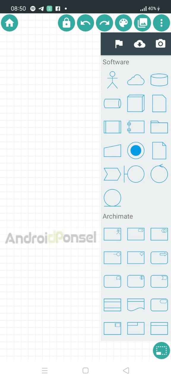 Aplikasi dan Cara Membuat Flowchart