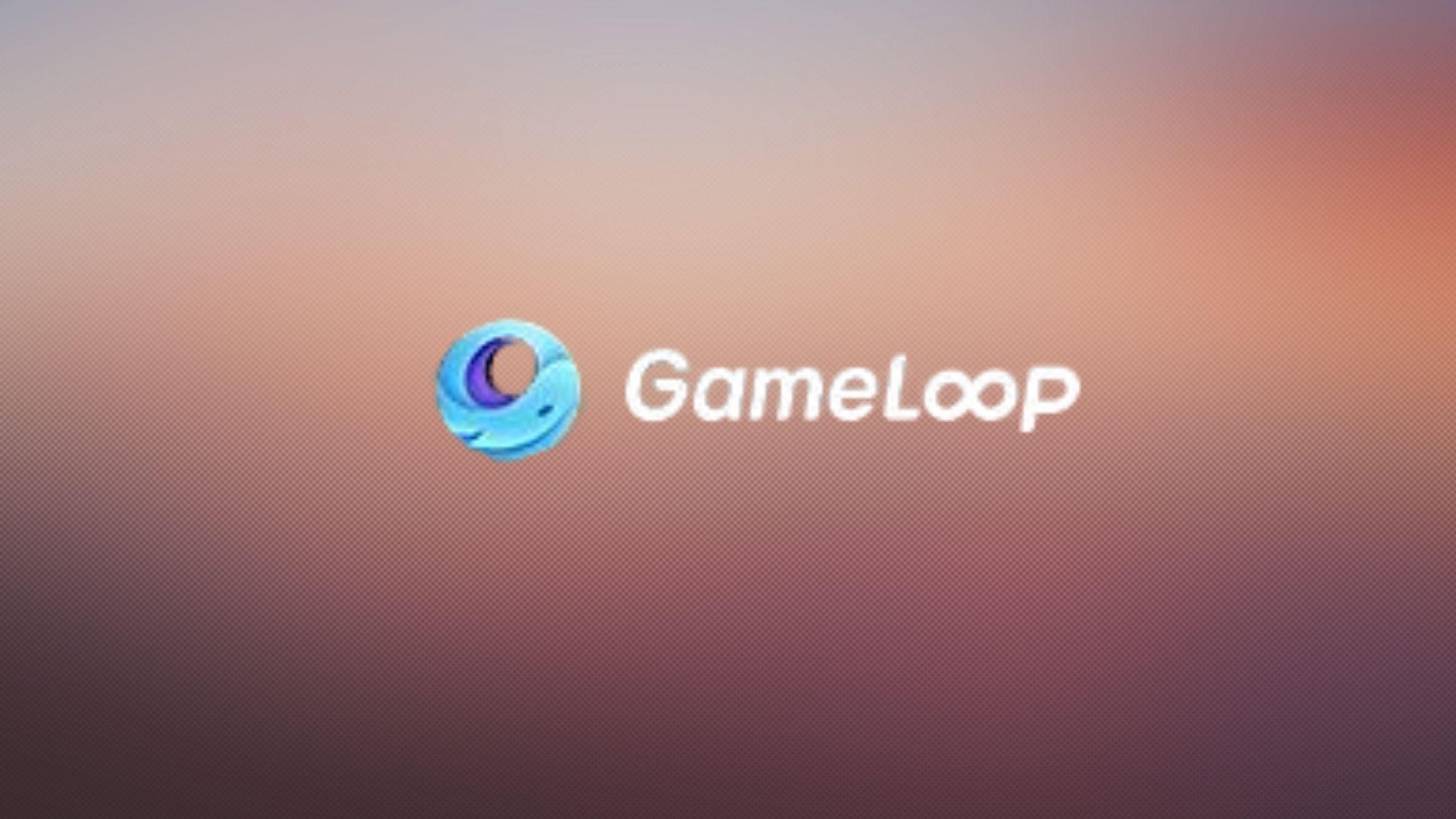 cara update gameloop