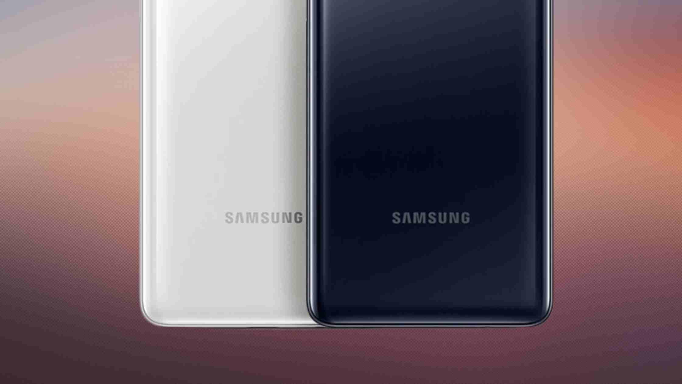 Bocoran Samsung Galaxy M62