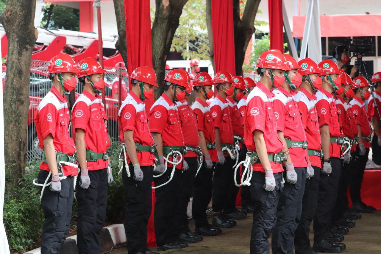 pasukan Telkom Akses