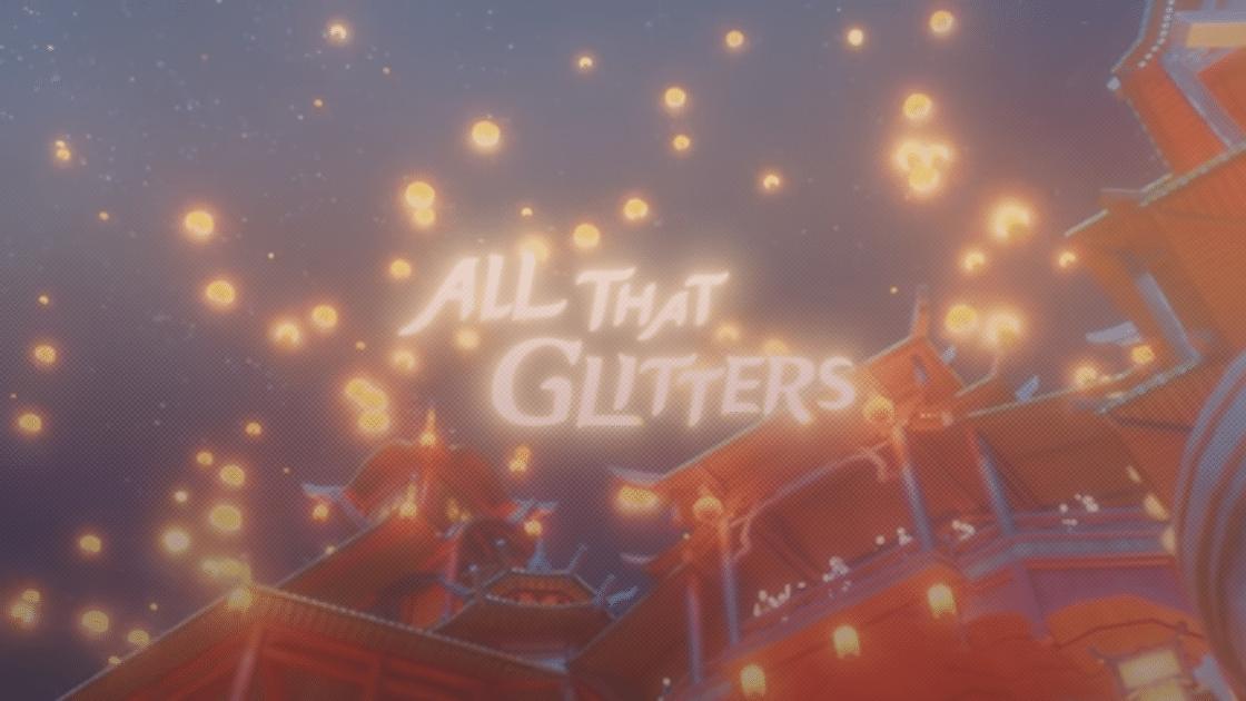 Genshin Impact All That Glitters v1.3