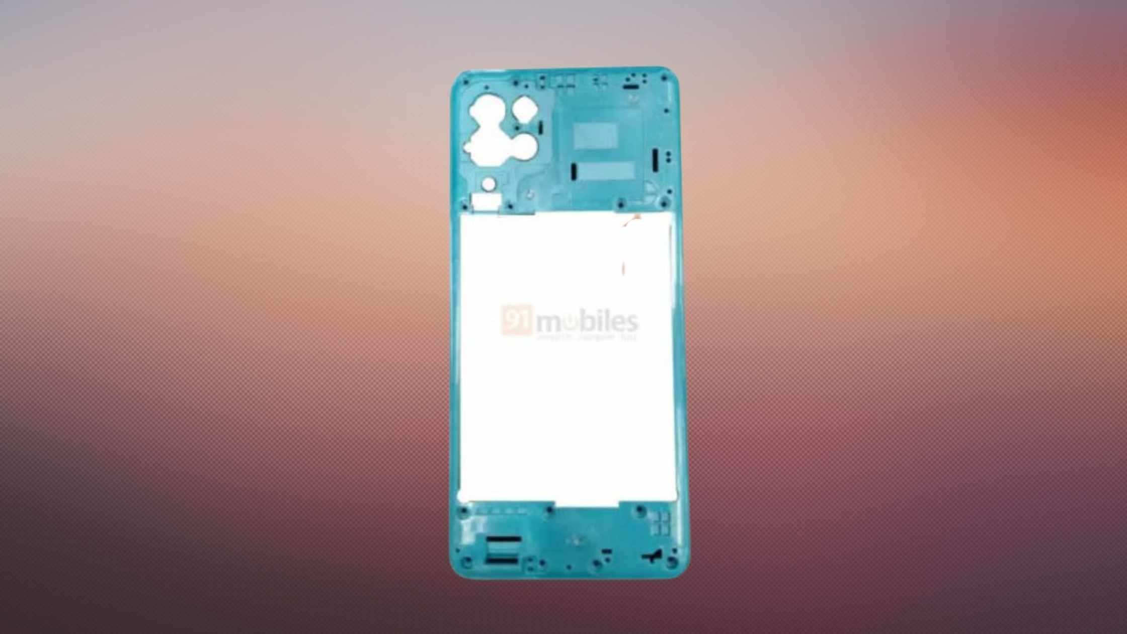 Inikah Samsung Galaxy F62_
