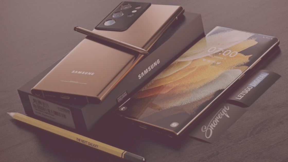 Samsung Galaxy Note 21 Akan Mengemas Kamera Selfie Bawah Layar_