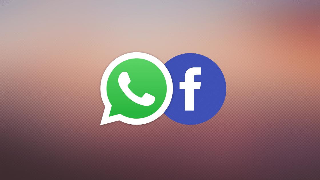 WhatsApp Berbagi Data Dengan Facebook