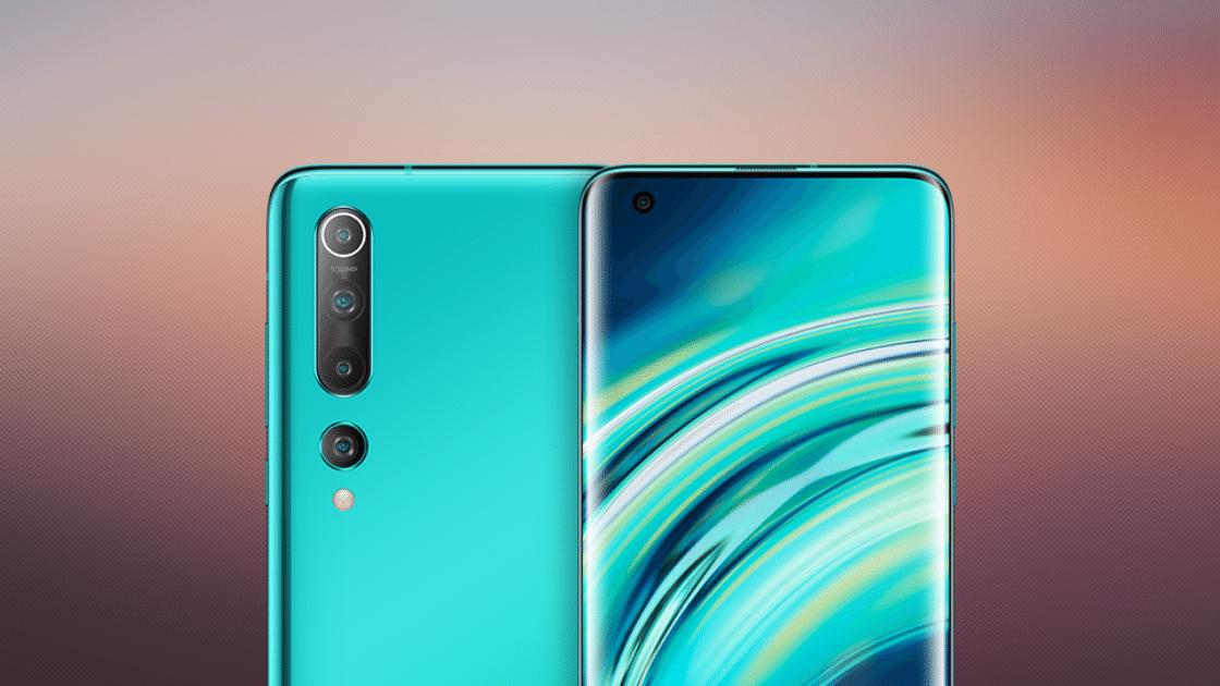 Xiaomi Akan Hadirkan Varian Mi 10 Baru Dengan Snapdragon 870 5G