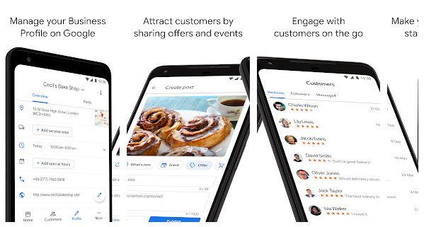 Aplikasi Penunjang Jualan Online