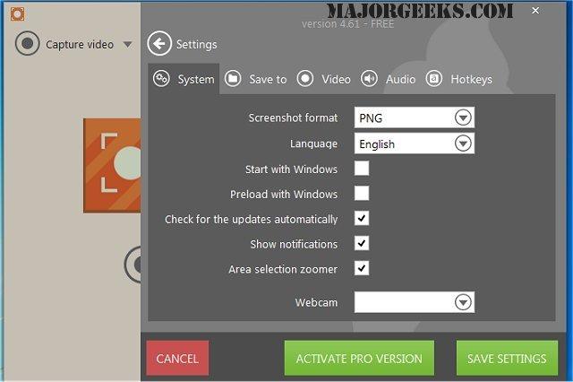 aplikasi Screen Recorder PC