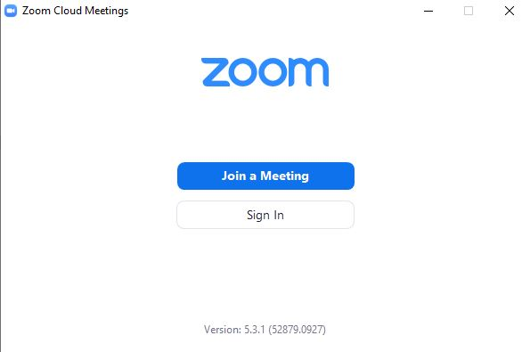 cara install aplikasi zoom di pc