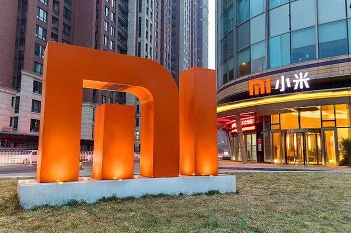 Xiaomi Patenkan Smartphone 3D