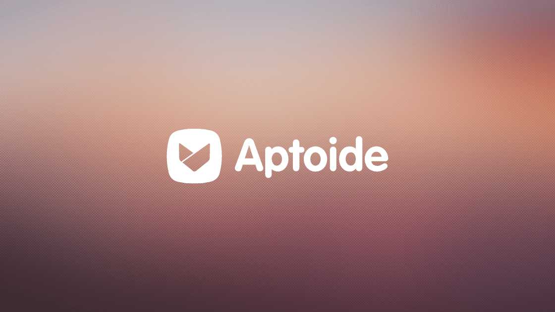 Aplikasi Aptoide