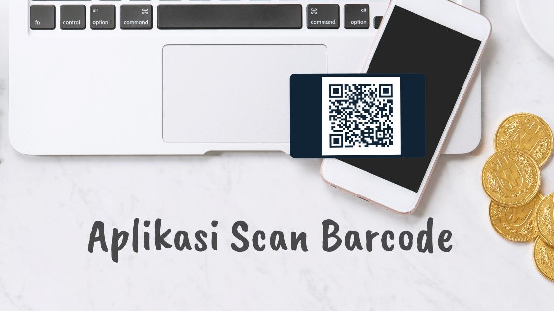 Aplikasi Scan Bracode