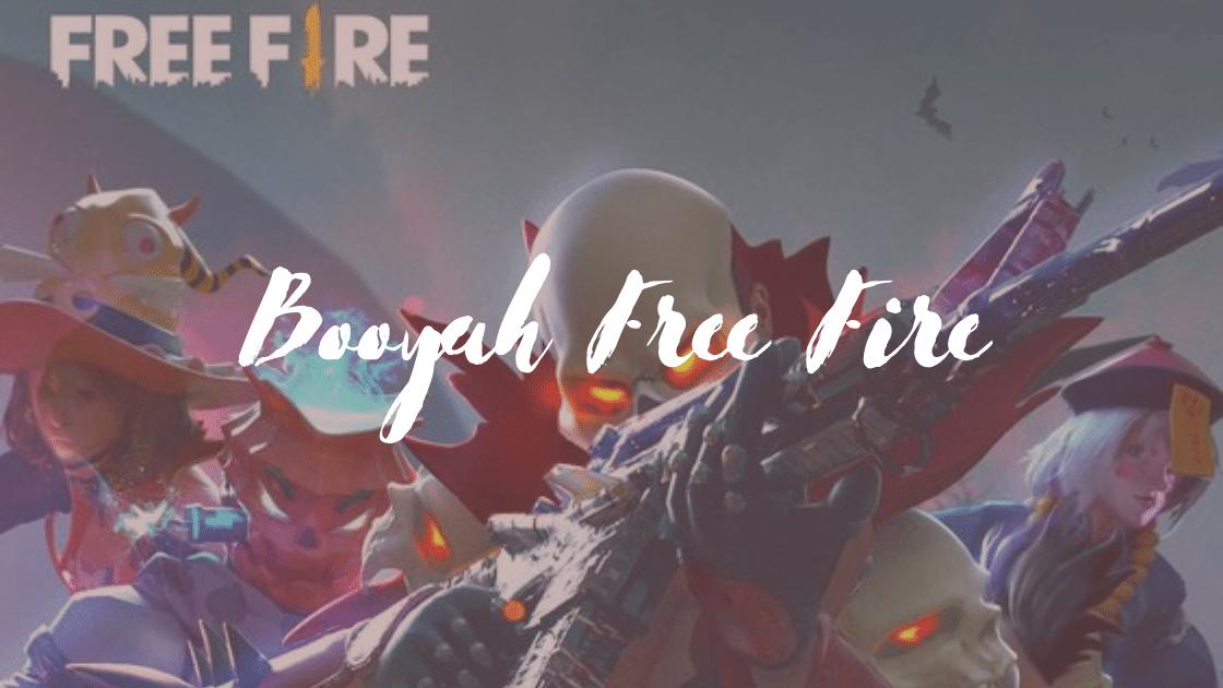 Booyah Free Fire