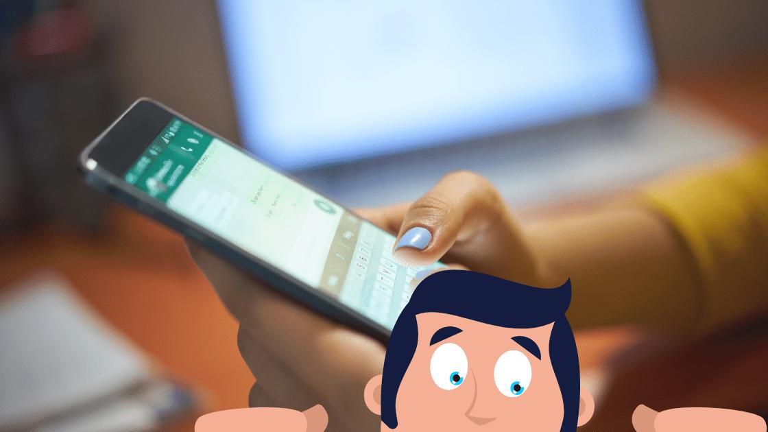 Cara Mudah Menggunakan Social Spy Whatsapp