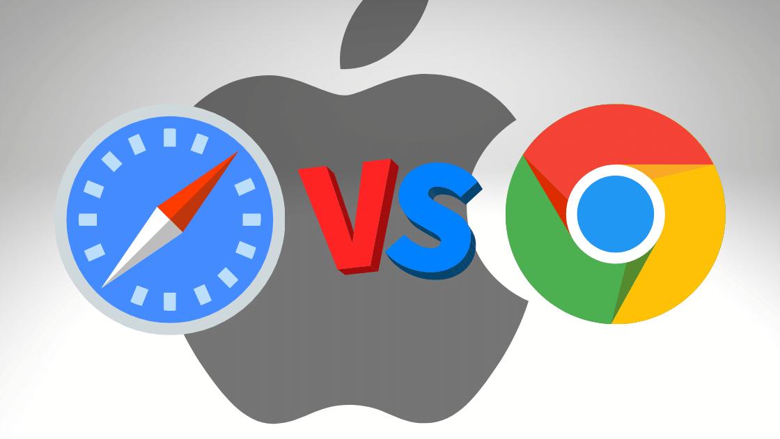 Chrome memakan RAM lebih banyak