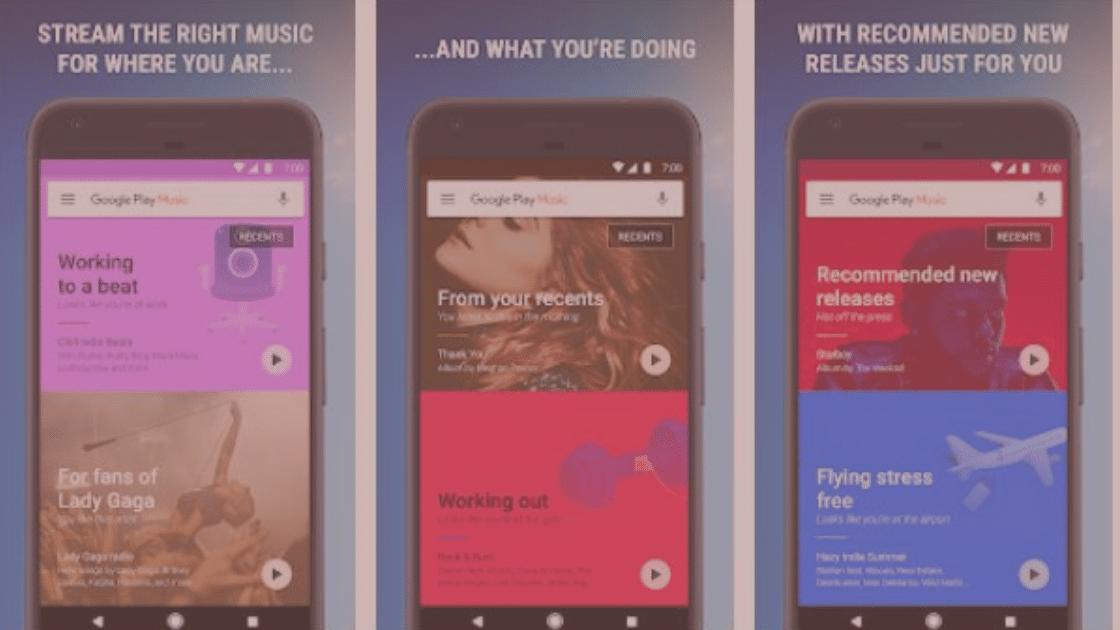 Data Google Play Musik Akan Dihapus pada 24 Februari