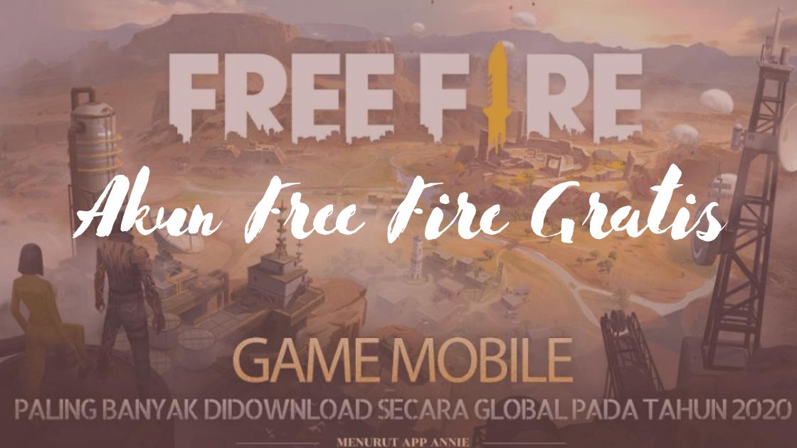 Free Fire Gratis No Hoax