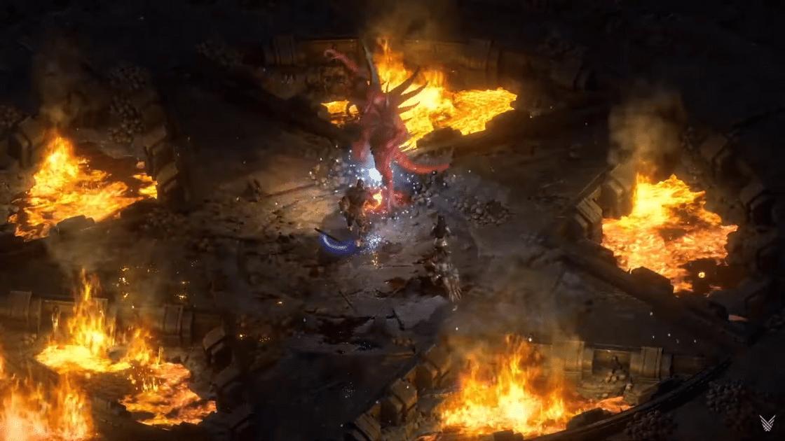 Diablo Resurrected