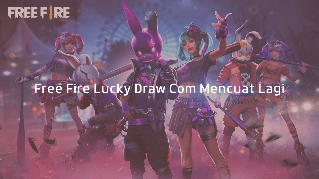 Free Fire Lucky Draw Com