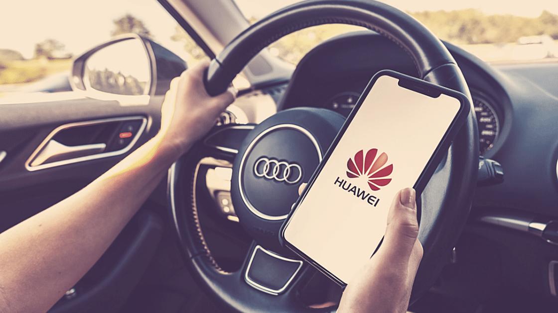 Huawei Embargo Joe Biden