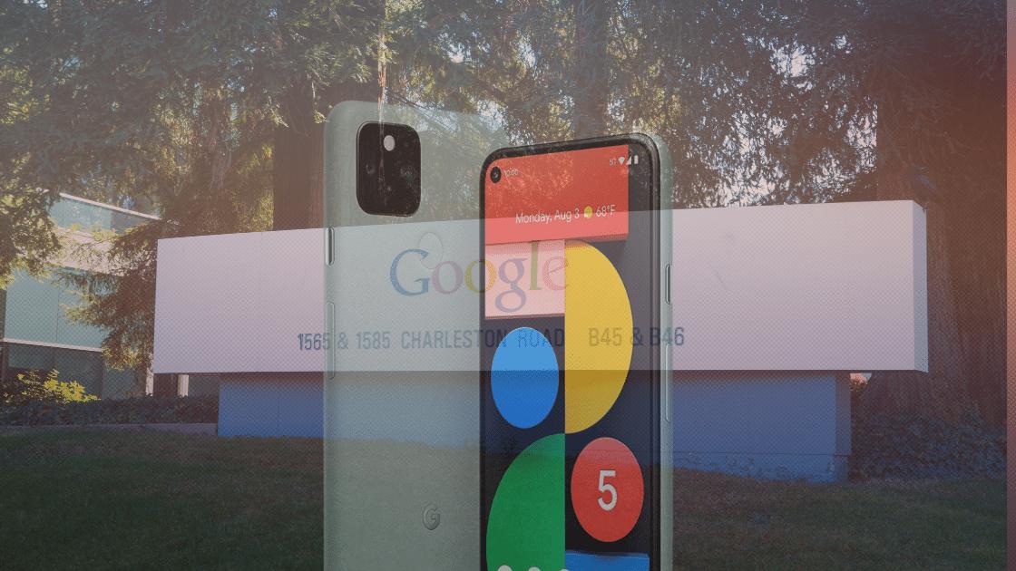 Kamera Google Pixel Akan Mampu Membaca Detak Jantung