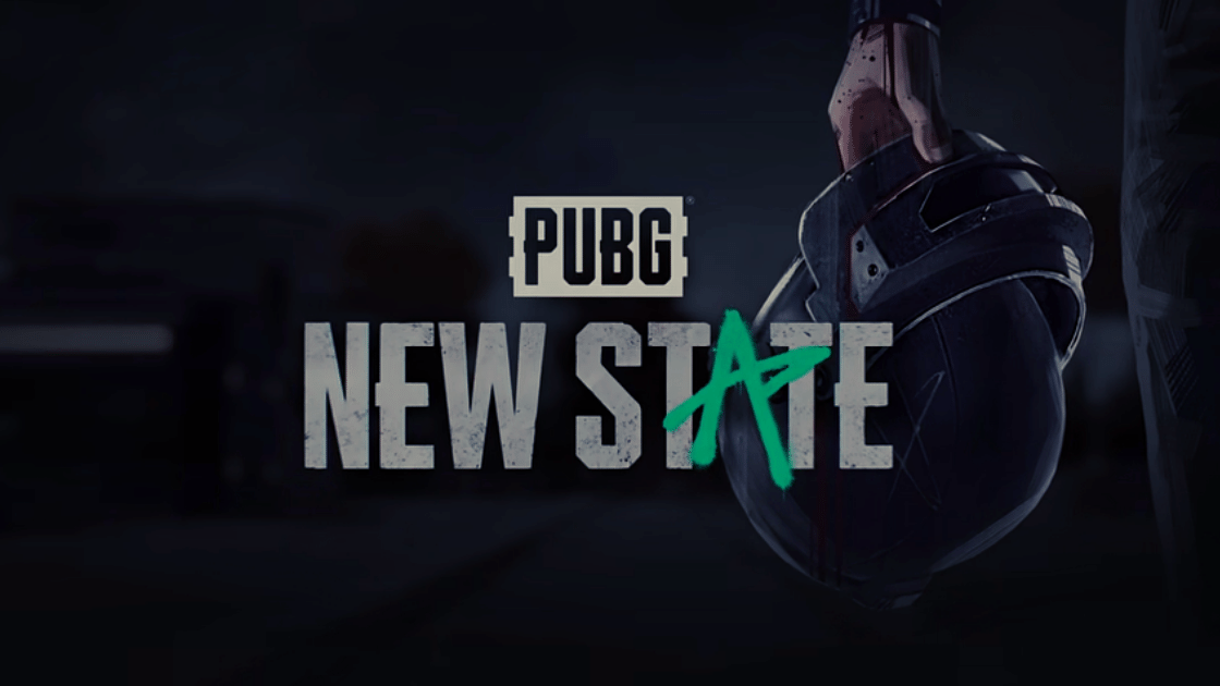 PUBG _ New State