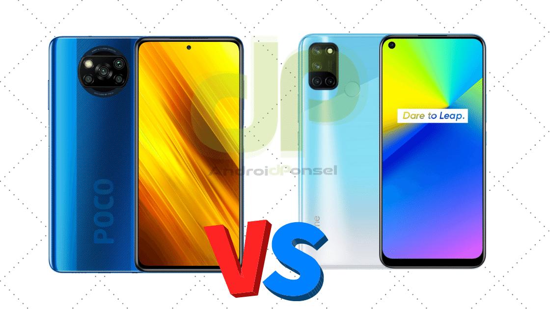 Poco X3 NFC vs Realme 7i (1)