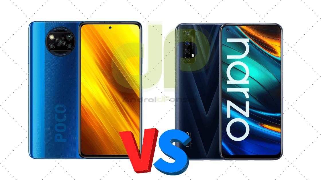 Poco X3 NFC vs Realme Narzo 20 Pro (1)
