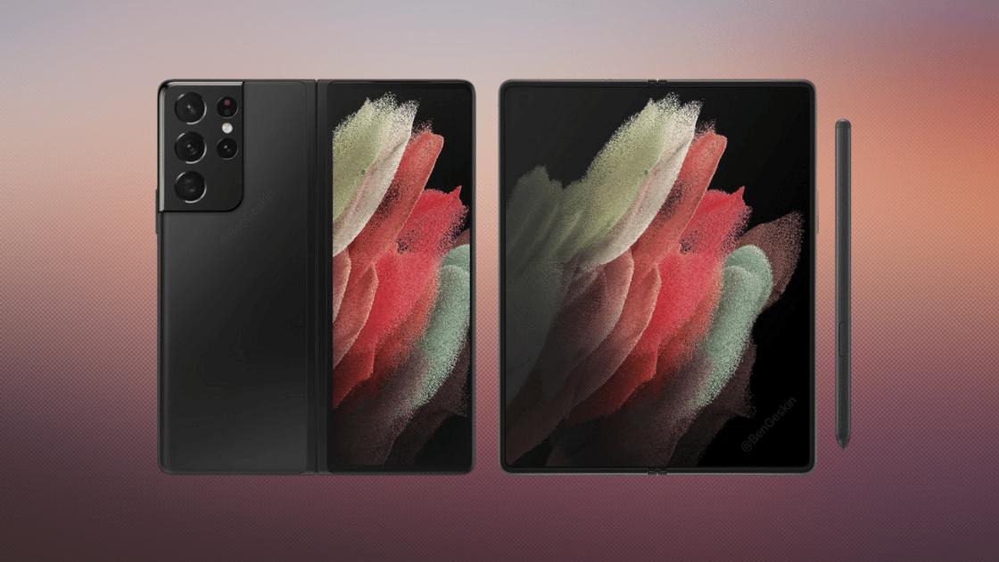 Samsung Galaxy Z Fold3 dan Flip3