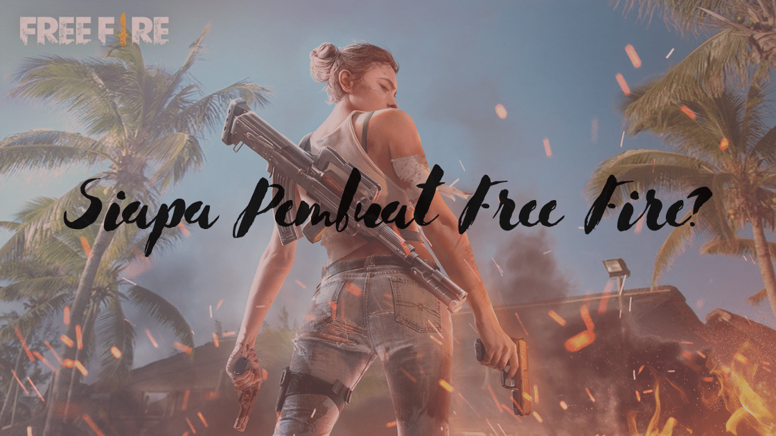 siapa pembuat game Free Fire