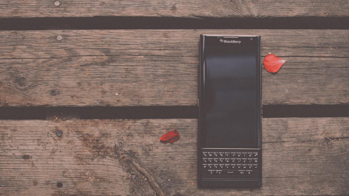 Tahun ini Blackbarry Akan Hadirkan Kembali Smartphone dengan Keyboard Fisik QWERTY (1)