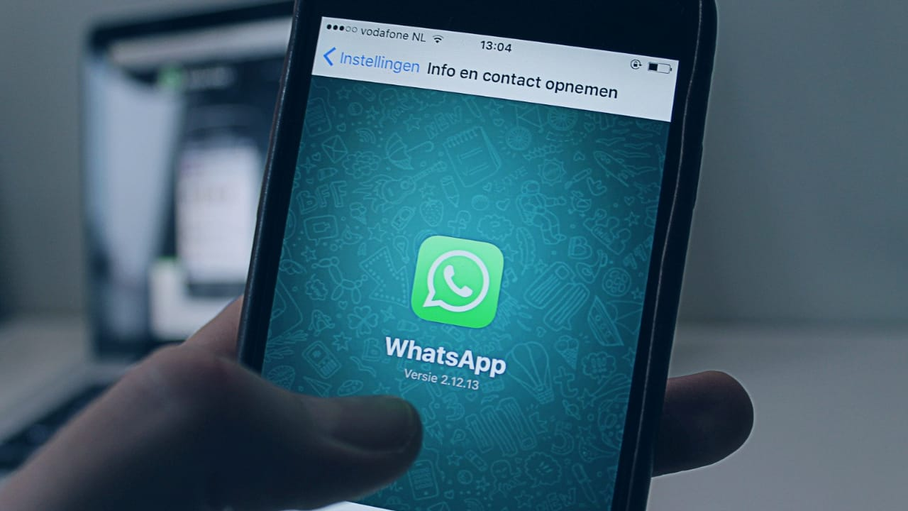 Mengembalikan Akun Whatsapp Yang di Hack