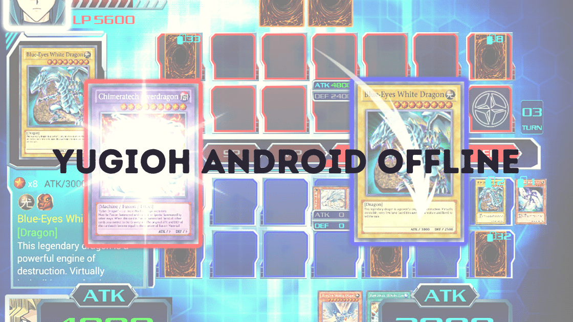 Yugioh Android offline